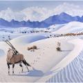Oryx in the MissileRange
